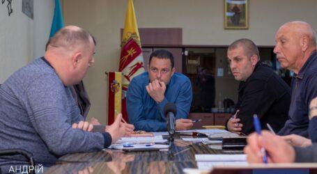 В Каменском обсуждали вопросы участников АТО/ООС