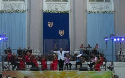 Кам'янчан запрошують на свято джазу просто неба