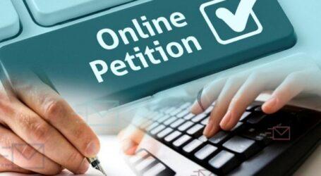 У Кам'янському затверджено порядок розгляду електронних петицій