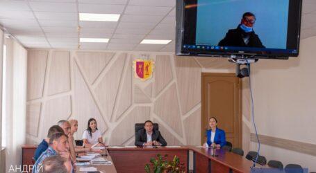 Міський голова Кам'янського провів прийом громадян