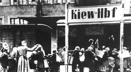 Про долю заробітчан часів Другої світової війни сперечались в Кам'янському