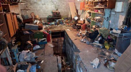 У Кам'янському районі затримали чоловіка, причетного до викрадення авто і наркозлочинів