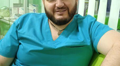 Евгений Лясковский: «Я просто доктор»