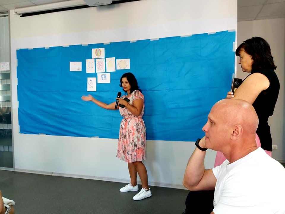 Медіація як інструмент вирішення суперечок розвивається в Кам'янському - ФОТО