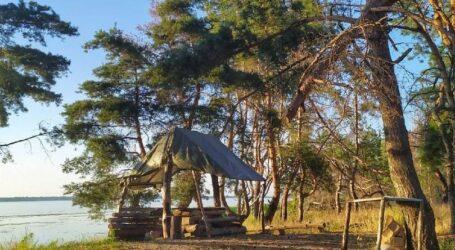 Екологи-активісти з Кам'янського перевірили заповідні місця