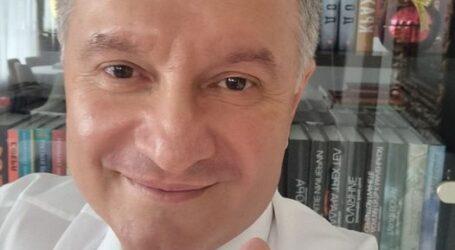Міністр внутрішніх справ Арсен Аваков подав у відставку
