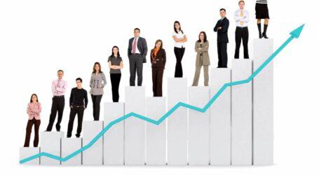 Росте попит на робочу силу в Кам'янському і в Україні