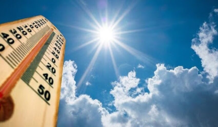 Кам'янчанам нагадали, як уникнути теплового удару