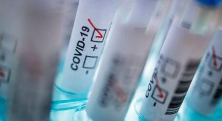 Офіційна статистика захворювання коронавірусом у Кам'янському