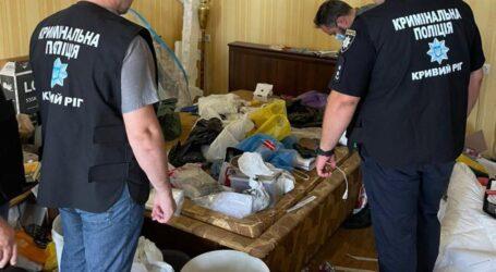 На Дніпропетровщині у чоловіка вилучили наркотиків на суму 2,5 млн грн
