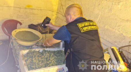 На Дніпропетровщині у іноземця знайшли конопель на 3 млн грн