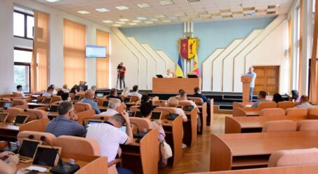 Депутати Кам'янського звернулися до Ахметова та Новинського