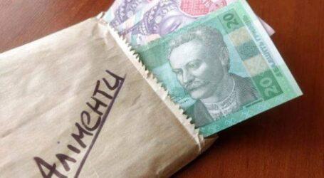 В Україні зріс розмір аліментів