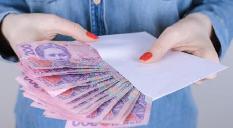 В уряді анонсували збільшення мінімальної зарплатні