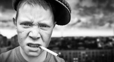 Українські діти стали частіше порушувати закон