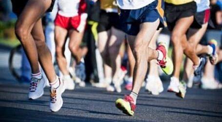 Каменчан приглашают на общегородской легкоатлетический пробег