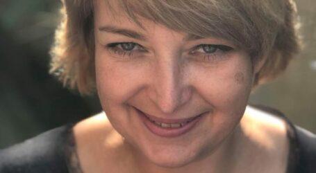 Марианна Лапина: «Когда я говорила, что я психолог – меня начинали опасаться»