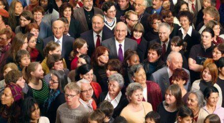 Середній вік мешканців Дніпропетровщини склав більше 40 років