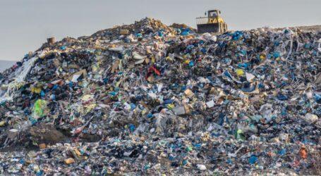 Дніпропетровщина стала одним з лідерів за кількістю забруднення сміттям