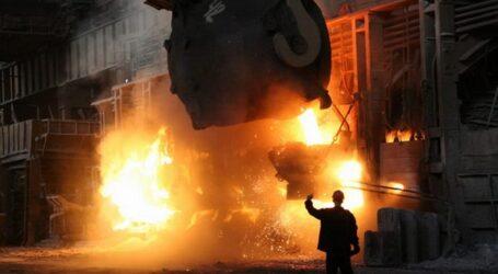 Ко Дню металлурга: между прошлым и будущим