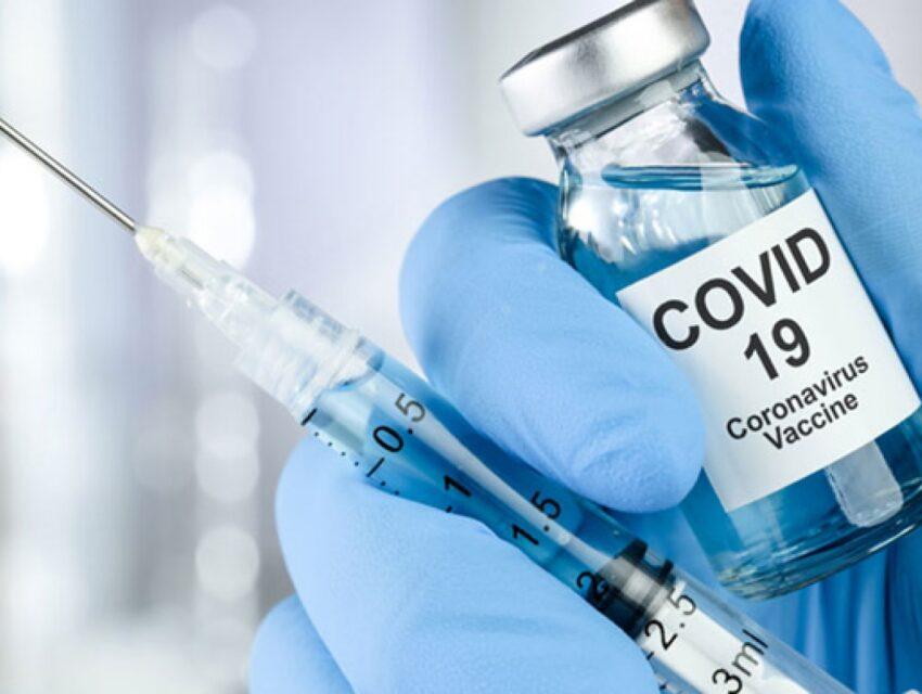 Провальная кампания вакцинации от коронавируса