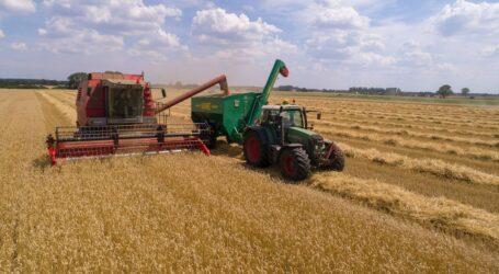 Аграрії Дніпропетровщини завершили жнива