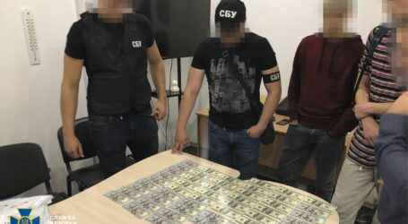 На Дніпропетровщині державний реєстратор ошукав людей на десятки мільйонів гривень