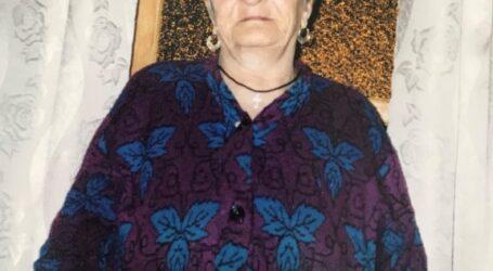 Ще одна мешканка Кам'янського відзначила 100-річний ювілей