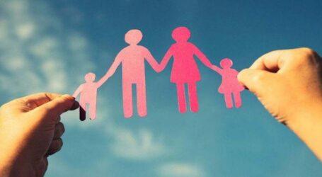 У 2021 році на Дніпропетровщині всиновили понад 70 дітей