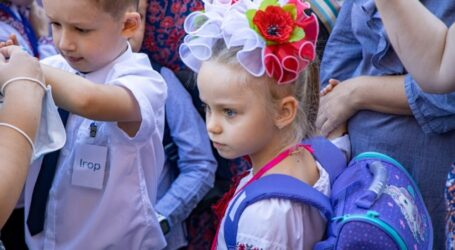 Дніпропетровщина готова до нового навчального року на 100%