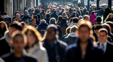 На Дніпропетровщині невпинно зменшується чисельність населення
