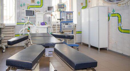 У вересні американські лікарі допомагатимуть колегам з Дніпропетровщини оперувати дітей: ще можна записатися на операцію