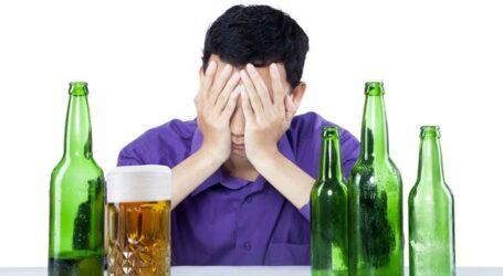 В Україні стали менше помирати від сурогатного алкоголю