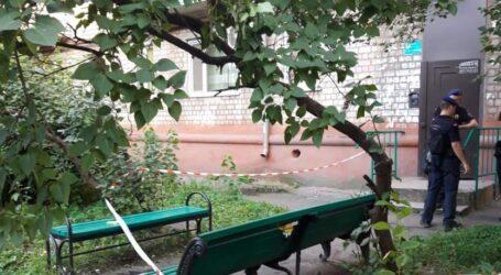 На Дніпропетровщині у чоловіка в руках вибухнула граната