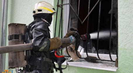 У центрі Дніпра від вибуху у квартирі загинули чоловік і жінка
