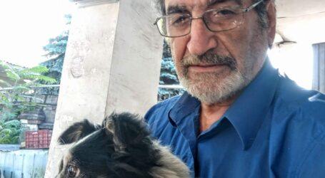 Гарник Хачатрян: «Равнодушие – это самое страшное, что есть сегодня»
