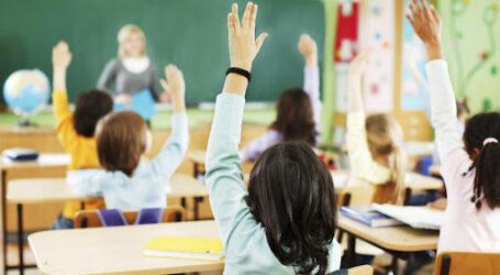 Першокласників в українських школах поменшає