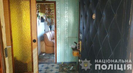 На Дніпропетровщині злодій тричі пограбував одну й ту саму квартиру