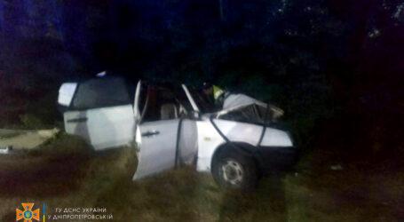 У Кам'янському в ДТП постраждав чоловік