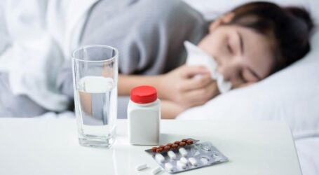 У МОЗ прогнозують аналогічний епідемічний сезон грипу, як і минулого року