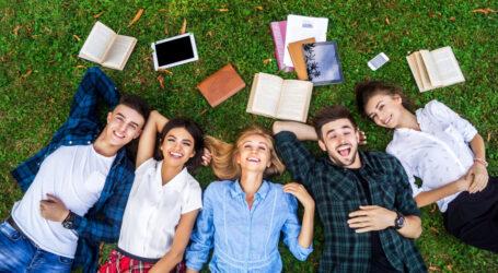 Молодь Кам'янського запрошують до навчання у «Школі молодого лідера»