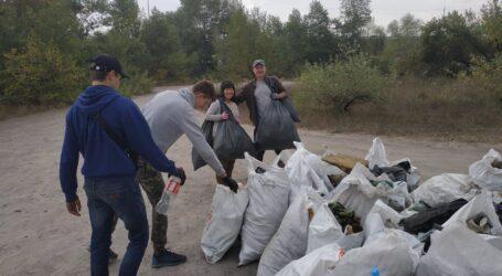 Каменчан приглашают на субботник по уборке «Зеленого острова»