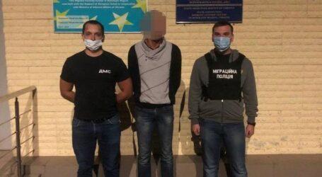 Тридцять п'ять іноземців-нелегалів виявили правоохоронці на Дніпропетровщині