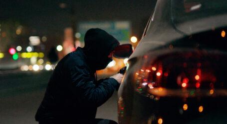 В Україні рекордно зменшилась кількість автоугонів