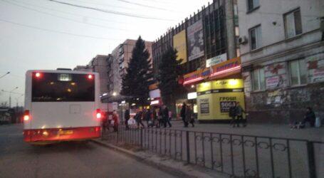 Перевозчики Каменского требуют поднять тарифы на проезд