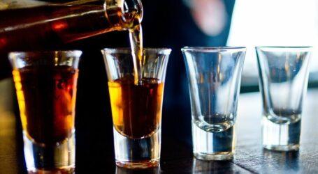 Каменчанам стоит ожидать повышения цен на легальный алкоголь