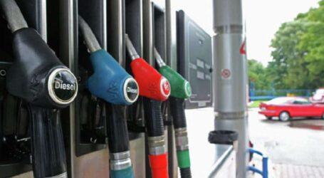 Каменчан ожидает очередное повышение цен на бензин и дизтопливо