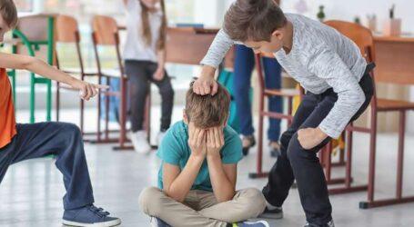 Школьников Каменского будут учить защищаться от буллинга