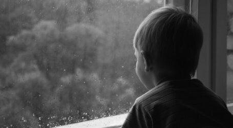 В Украине с каждым годом всё больше осиротевших детей
