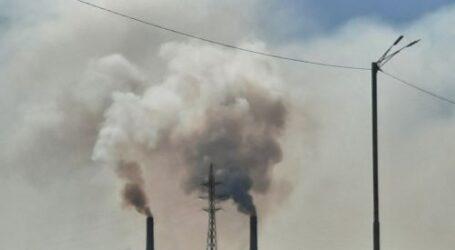 Розповісти публічно про якість повітря запрошують мешканців Кам'янського
